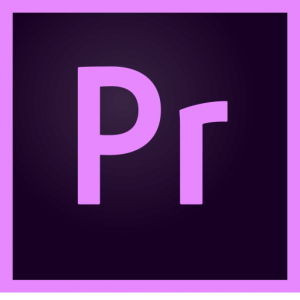 Adobe Premiere Pro CC icon 300x300 - Top 4 Software for Video Editing