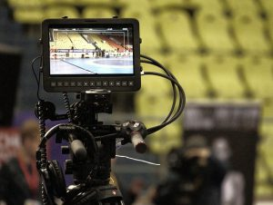 Camera sport 300x226 - 3 Tips On How To Film Sports Events