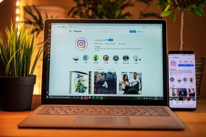 Instagram 300x200 - The Explosive Rise of Video on Social Media