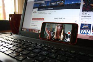 Laptop Computer 300x200 - Top Video Editing Software for Smartphones