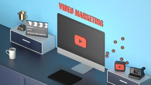 video marketing 300x169 - 5 Best Types of Videos To Promote Your Business on the Web